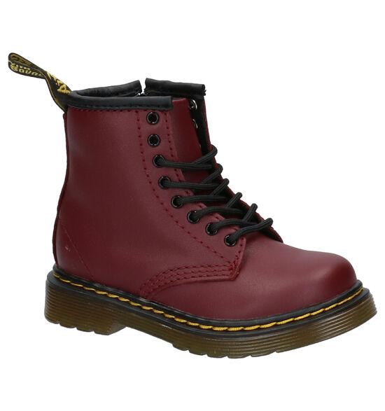 Dr. Martens Delaney Bordeaux Boots