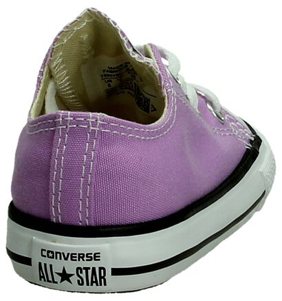 Paare Sneaker Converse Chuck Taylor AS Ox, Paars, pdp