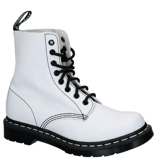 Dr. Martens 1460 Pascal Witte Boots
