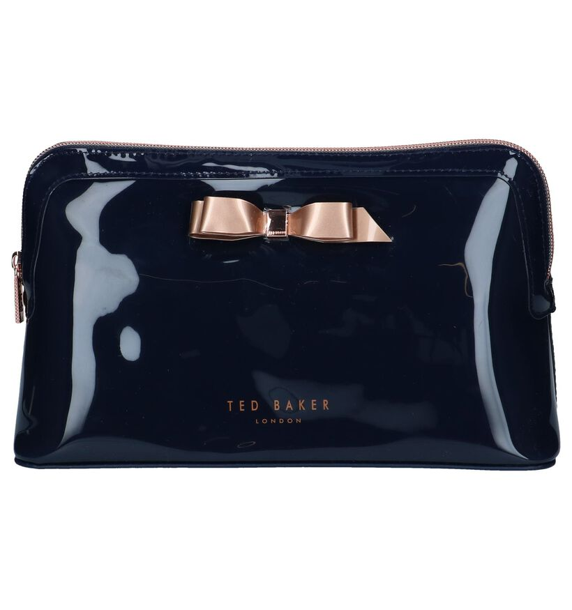 Zwart Make-up Tasje Ted Baker Caffara in kunststof (236412)