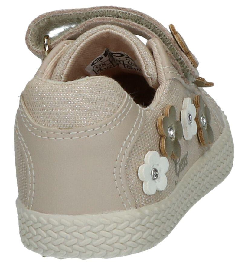 Geox Chaussures pour bébé  en Bleu en textile (237973)
