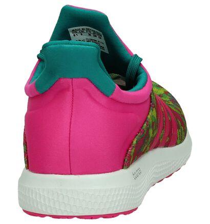 adidas Sonic Boost Oranje Sneaker, Roze, pdp