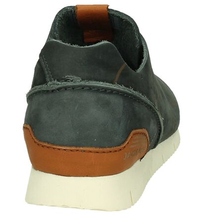 Jack & Jones Robson Sneaker Blauw , Blauw, pdp