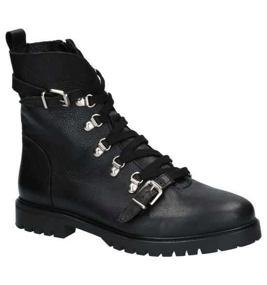 Tango Bee Zwarte Boots