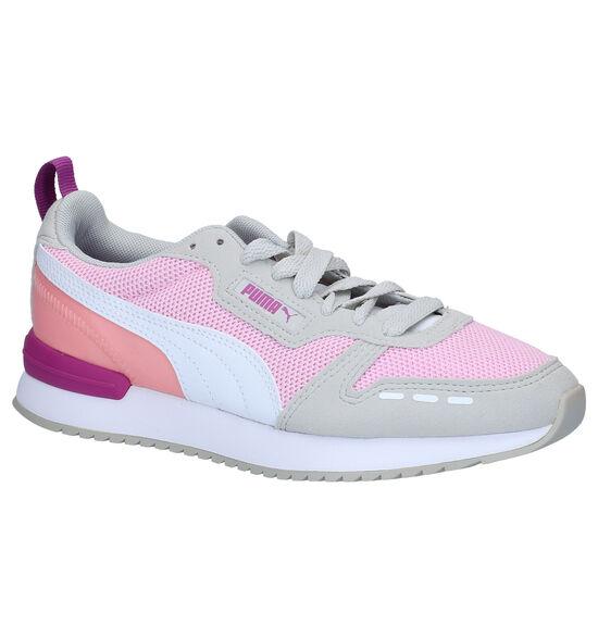 Puma R78 Multicolor Sneakers