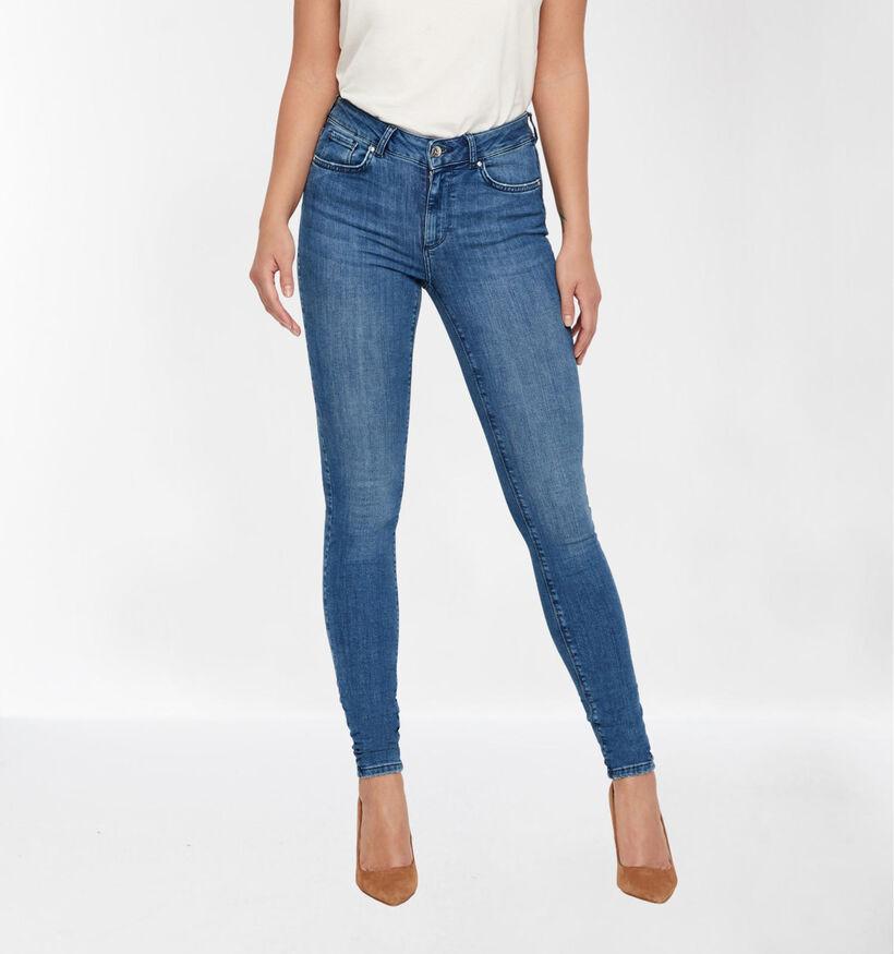 Vero Moda Slim Fit Jeans en Bleu (279440)