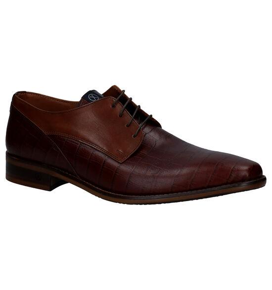Ambiorix Flavio Chaussures habillées en Brun