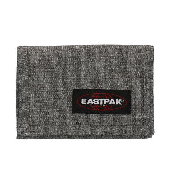 Eastpak Crew Single Grijze Portefeuille
