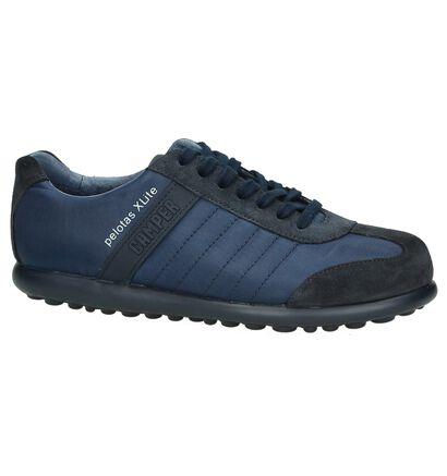 Camper Chaussures basses  (Bleu foncé), Bleu, pdp