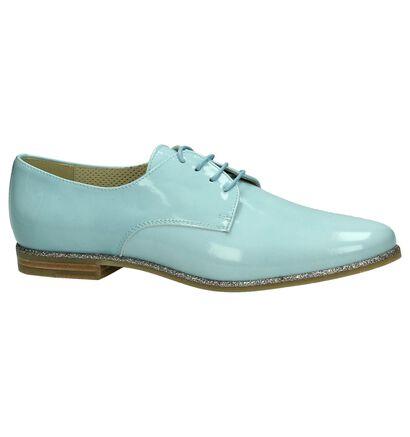 JHay Chaussures à lacets  (Bleu pastel), Bleu, pdp