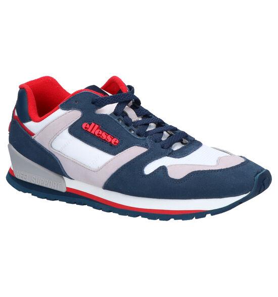 Ellesse Blauwe Sneakers