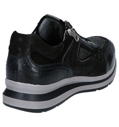 NeroGiardini Chaussures basses en Noir en cuir (255323)