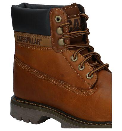 a30d5014c01 Bruine Boots Caterpillar Colorado   TORFS.BE   Gratis verzend en retour
