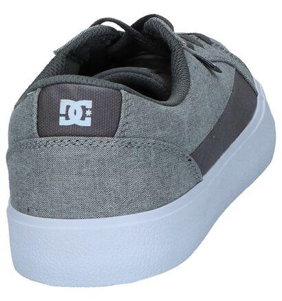 DC Shoes Skate sneakers  (Gris), Gris, pdp