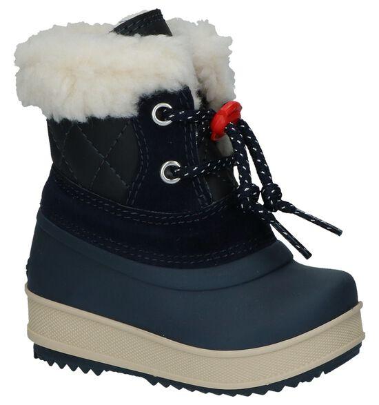 Donkerblauwe Snowboots Olang Ol Ape