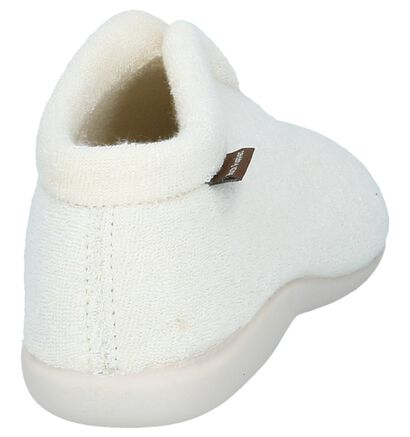 Hush Puppies Olifan Grijze Pantoffels in stof (262299)