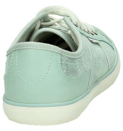 Esprit Sneakers basses  (Vert), Vert, pdp