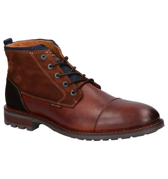 PME Legend Phantom Bruine Boots