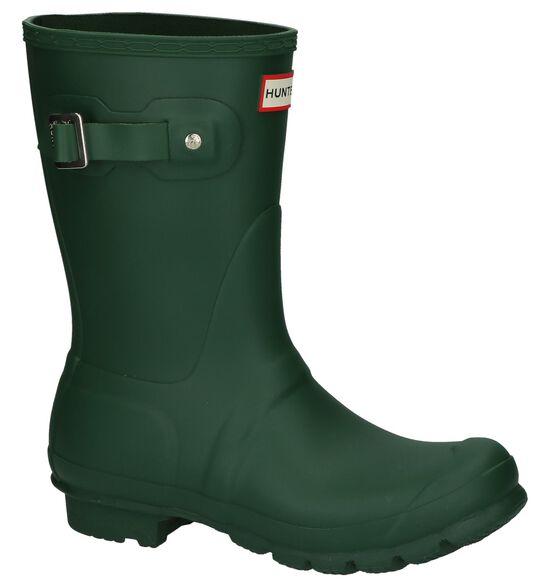 Donker Groene Hunter Regenlaarzen