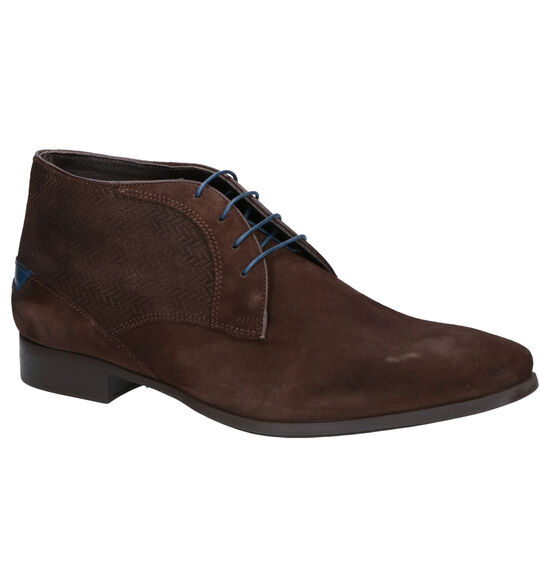 Ambiorix Dylan Chaussures à lacets en Marron