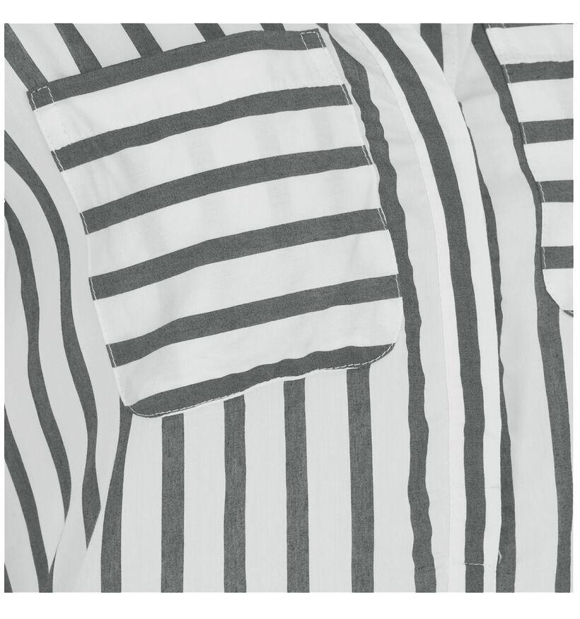 Vero Moda Erika Blouse en Blanc (279445)