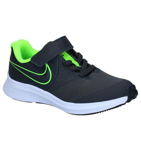 Nike Star Runner Grijze Sneakers