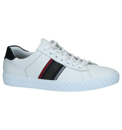 Cycleur de Luxe Chaussures basses  (Blanc), Blanc, pdp