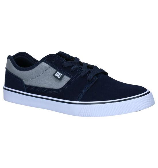 DC Shoes Tonik Baskets en Bleu