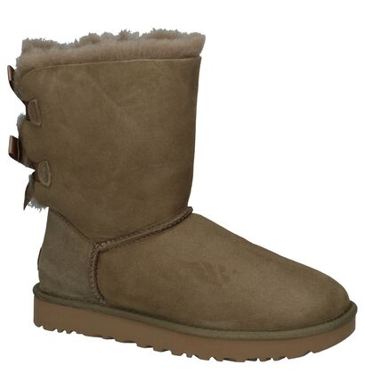 UGG Bottes basses  (Rose saumon), Taupe, pdp