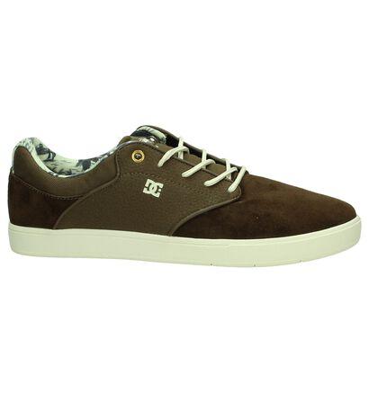Skaterschoen DC Shoes Mikey Taylor Bruin, Bruin, pdp