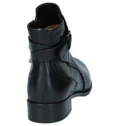 Zwarte Geklede Boots Clarks Netley Olivia, Zwart, pdp
