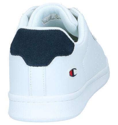 Champion Baskets basses  (Blanc), Blanc, pdp