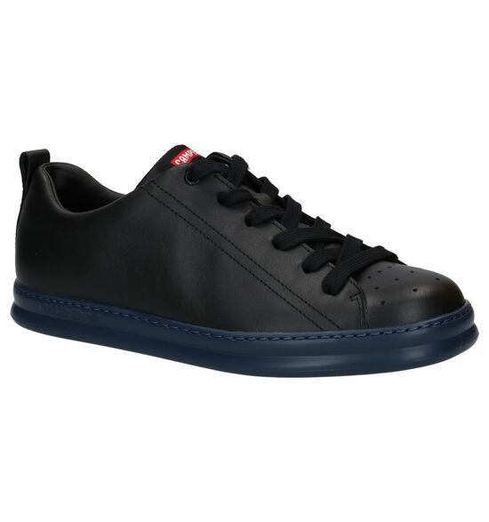 Camper Chaussures basses en Noir