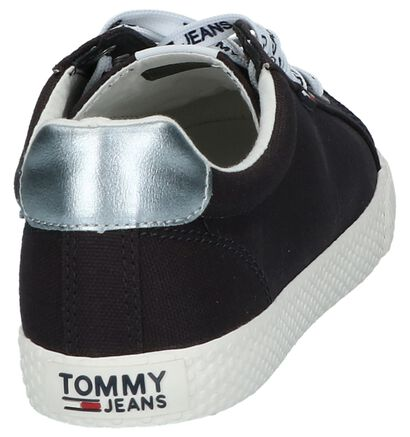 Roze Sneakers Tommy Hilfiger Tommy Jeans, Blauw, pdp