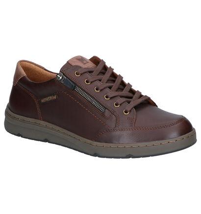 Mephisto Jeremy Kansas Chaussures basses en Marron en cuir (259898)