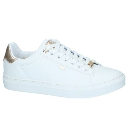 Mexx Chaussures à lacets  (Blanc), Blanc, pdp