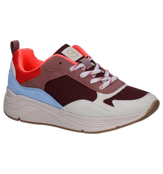 Hampton Bays Chaussures à lacets en Multicolore