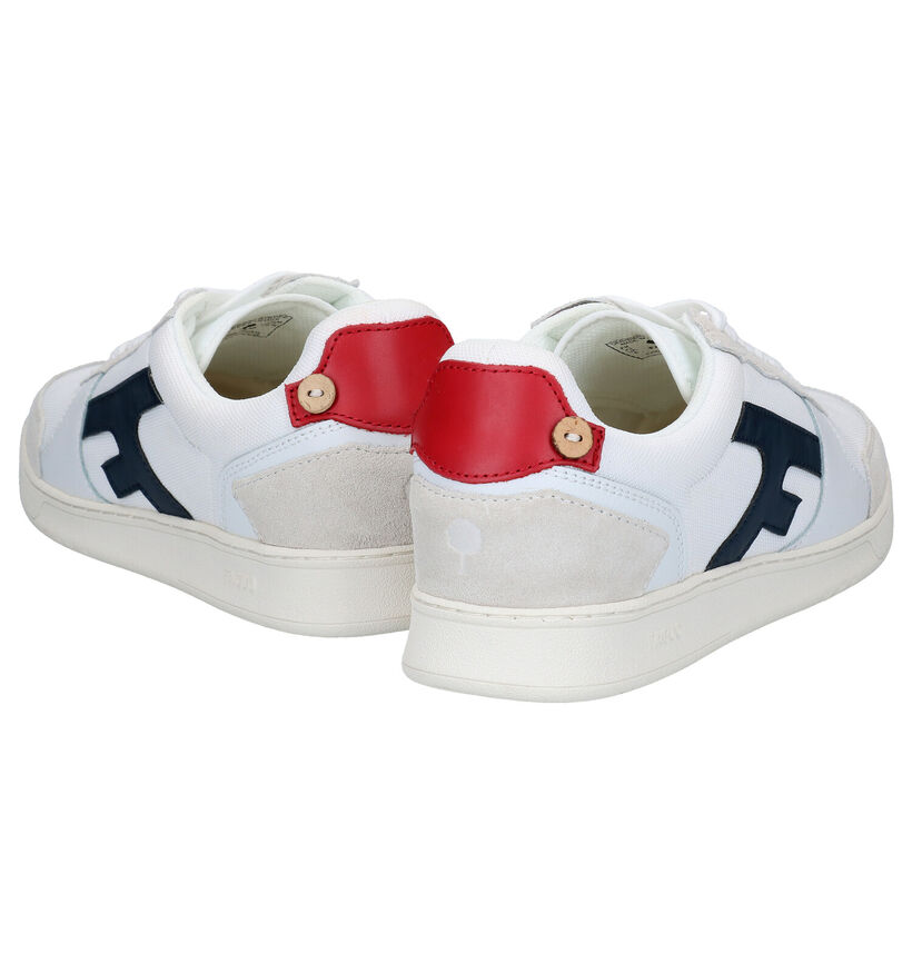Faguo Hazel Baskets en Blanc en textile (281083)