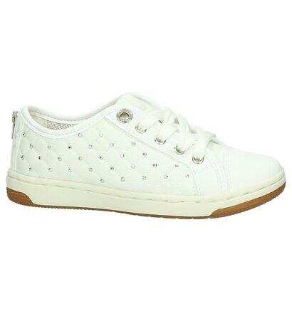 Geox Baskets sans lacets  (Gris), Blanc, pdp
