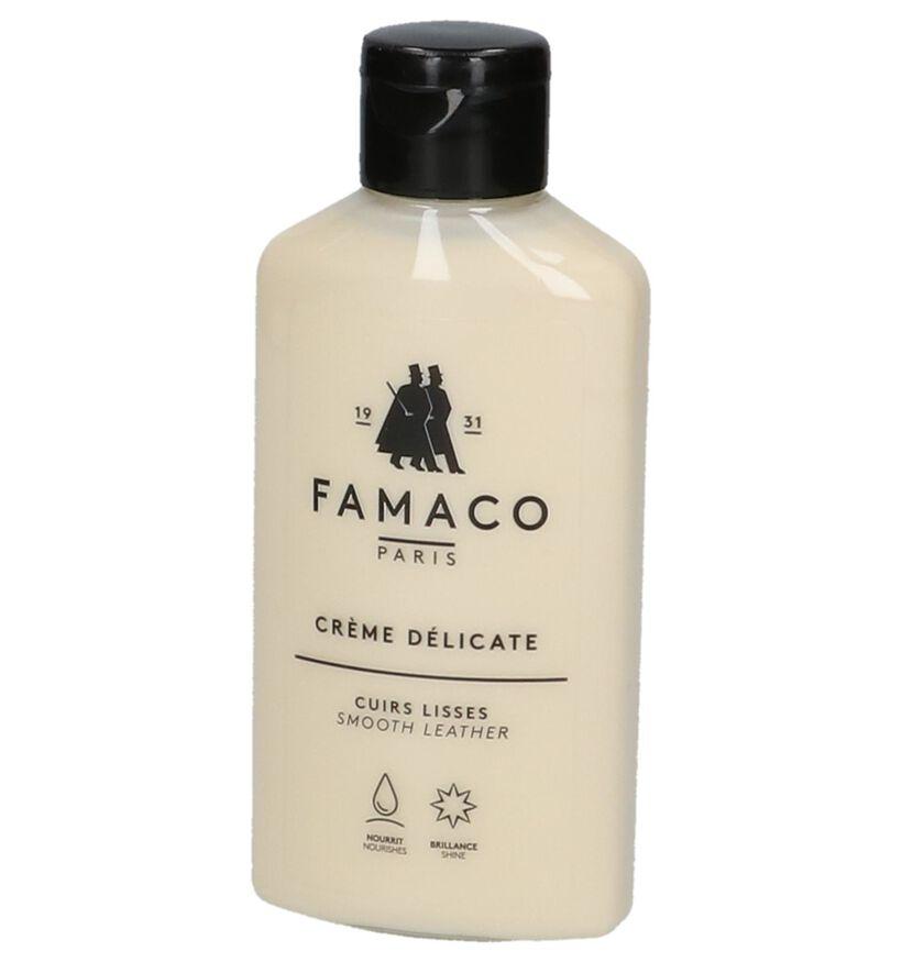 Famaco Crème Délicate Naturel (208549)