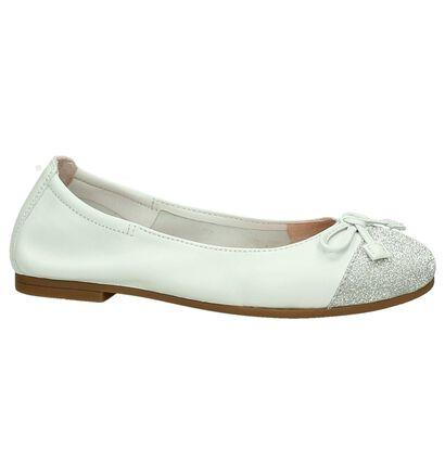 Unisa Ballerines  (Blanc), Blanc, pdp