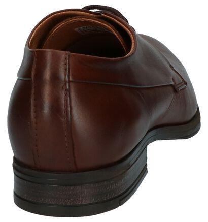 Jack & Jones Chaussures habillées  (Brun foncé), Marron, pdp