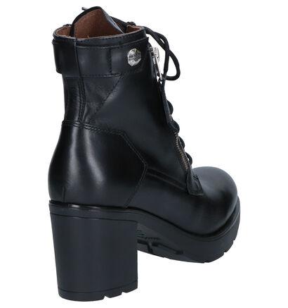 NeroGiardini Zwarte Boots in leer (259778)