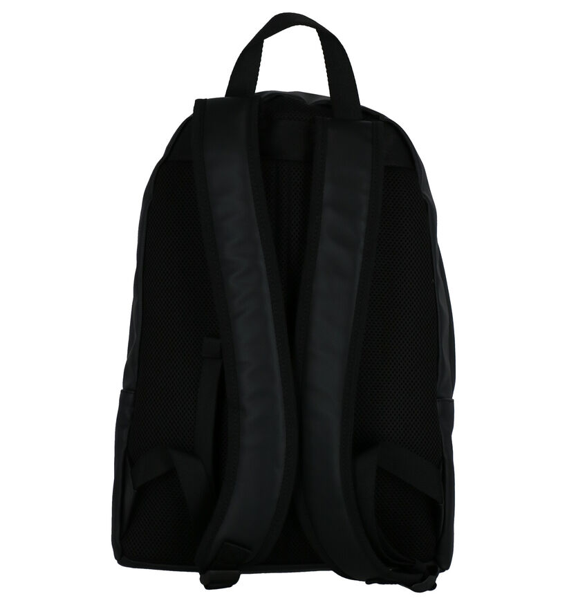 Tommy Hilfiger Urban Sac à dos en Noir en simili cuir (264609)