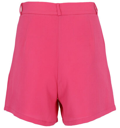 Miracles Trouser Toronto Roze Short (278079)