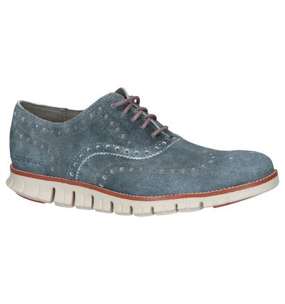 Cole Haan Chaussures basses  (Gris), Gris, pdp