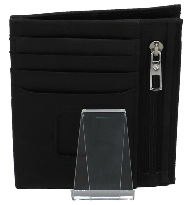 Samsonite Porte-cartes en Noir en cuir (237829)
