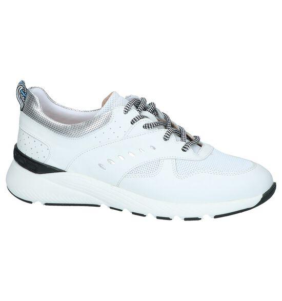 Witte Sneakers Maripé