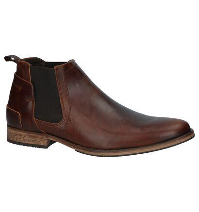 Bullboxer Chelsea boots  (Brun foncé), Marron, pdp