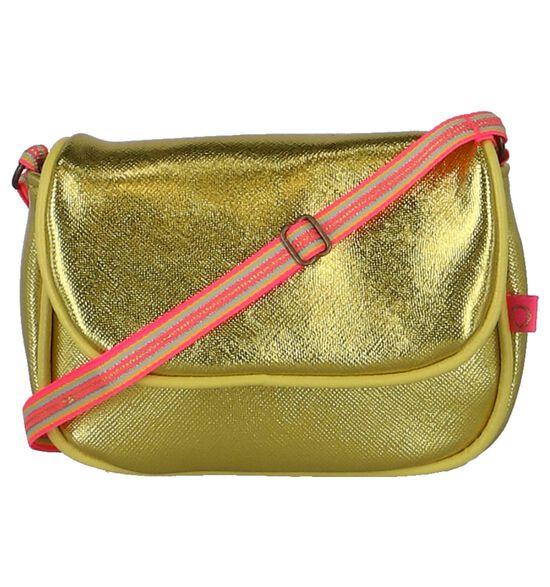 Gouden Tasje Le Big Naduah Bag